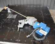 2 Hp Clamp-on Mixer