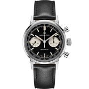 Hamilton American Classic Intra-matic Chrono H Black Dial Menand039s Watch H38429730