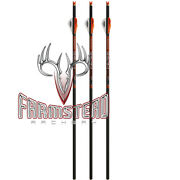 Ravin Crossbows Arrows Bolts Lighted 400 Gr .003 3pk Matched Weight R133 02133