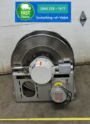 Hannay Reels 12v Powered Electric Power Stainless Steel Reel P56sx001
