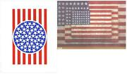 Bundle- 2 Assorted American Flag Posters
