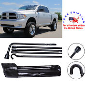 Jack Spare Tire Lug Wrench Tool + Case Replacement Fitdodge Ram 1500 Heavy Duty