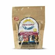 Fresh Is Best Raw Freeze Dried Complete Cat Food 8 Ounces Beef