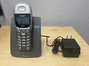 Vtech Cordless Dual-line Pc Phone For Skype Voip