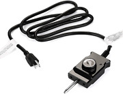 Adjustable Thermostat Probe Control Cord For Masterbuilt Smoker Cord Replacement