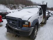 F450sd 2007 Front Axle 747882