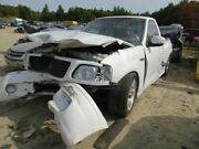 Rear Axle Rear Disc Brakes Heritage Fits 01-04 Ford F150 Pickup 694806
