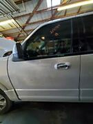 Driver Front Door Electric Windows Paint Ug Fits 07-17 Expedition 362031