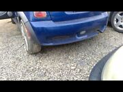 Rear Bumper Ht Base With Aero Package Fits 02-06 Mini Cooper 606559