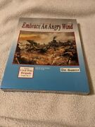 Embrace An Angry Wind Civil War Brigade 7 Nos Sealed Mint Shrink Sw New Oop