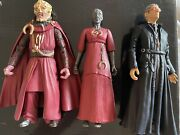 Doctor Who 5andrdquo Various Action Figures | 7 Each Will Seperate