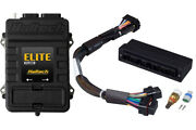Haltech Elite 1500 Plug N Play Adaptor Harness Ecu Kit For Civic And Integra Rsx