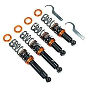 Ast 4100 Series Coilovers Bmw 1 Series - E8x