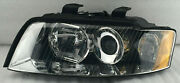 Used Audi A4/s4 Gen 2 With Xenon 2003-2005 Driver Side Oem Headlight