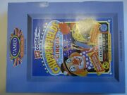 Corgi Cameo - Chipperfields Circus - 10 Vintage Model Vehicles - New From 1996