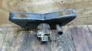 Briggs And Stratton 20 Hp Opposed Twin Cyl. 4 Screw Pump Carburetor 692815