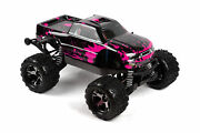 Custom Body Hot Pink For Traxxas Stampede 1/10 Truck Car Shell Cover