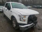 Rear Axle 9.75 Ring Gear Base Payload Pkg Fits 15-17 Ford F150 Pickup 1786509