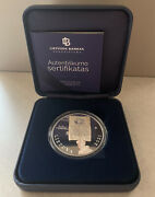 2021 Lithuania Poland 20 Euro Coin 230th Anniversary Of The Constitution Proof