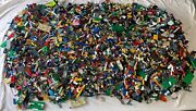Huge Lego Lot Legos 50 Lbs Pounds Bulk Lot Of Assorted Colors And Pieces Legos