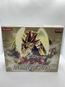 Yugioh 1st Edition Ancient Sanctuary Booster Box Ast Factory Sealed 24 Packs