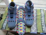 Nike Air More Money Nautical Redux Shoes Menand039s Size 8
