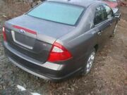 Passenger Rear Side Door Without Side Moulding Holes Fits 06-12 Fusion 211657
