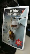Daft Punk New In Box Ornament Helmet Set Sold Out Rare Retired Limited Edition