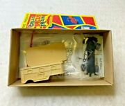 Vintage Walthers Great Circus Train Accessories W/ Original Box 933-1363