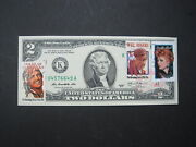 Us 2 15andcent Hollywood Stars Rogers Ball Fairbanks Stamp Art Collectible Money