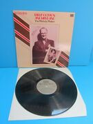 Billy Cotton And His Band Vinyl Record The Melody Maker Jazz Lp Decca Rfl 27
