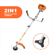 51.7cc Weed Eater Gas Powered String Trimmer Straight Sha Plus J6k6ft 2 Cycle G