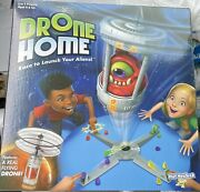 Drone Home Game With Real Flying Drone Super Fun Game Brand New Fast Shipping
