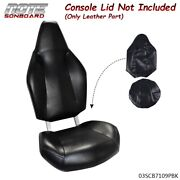 New Replacement Seat Cover Kit For 2008+ Polaris Rzr 570 800 900