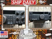 Genuine Kenwood Ts-450s Ham Radio For Parts / As-is Not Tested Unit Only 🔥mb