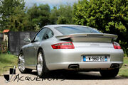 Jacquemond Porsche 997 Darus Rear Wing Spoiler Made In France High Quality