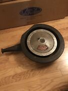 1970 Chevelle Ss Cowl Induction Air Cleaner Assembly Original Gm Rare
