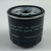 Rotax Aircraft Oil Filter 825010 825012 For Series 912 / 914 Engines