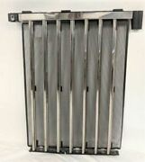 Damaged Used Western Star Lh Hood Mounted Grill - P/n A17-20961-000