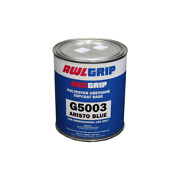 Awlgrip Polyester Urethane Topcoat Base G5003 Aristo Blue 1 Qt