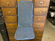Car Seat Pad Spiral Wire Air Cooled Cushion Vintage Rat Rod Bucket Seat Vw Coupe
