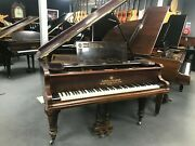 Gors And Kallmann Baby Grand Piano-german Manufacturer-we Can Deliver