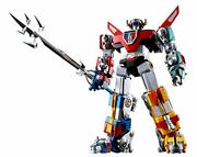 Soul Of Chogokin Beast King Golion Gx-71 270mm Abs And Diecast And Pc And Pvc Figure