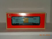 Lionel 29235 6464-510 New York Central Girls Boxcar Remake