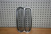 1970 Bmw 2002tii E10 Early Front Kidney Grill 51131801577