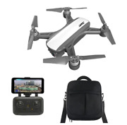 Jjrc X9ps Upgraded Heron Gps 5g Wifi Fpv With 4k Two-axis Brushless Gimbal Camer