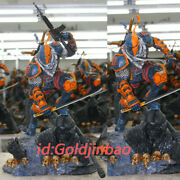 Deathstroke 1/3 Scale Ex Edition Painted Model Statue In Stock Custom-made New
