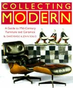Collecting Modern A Guide To Midcentury Studio Furniture And Ceramics By Rago