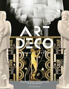 Art Deco Complete The Definitive Guide To The Decorative Arts Of The 1920s And
