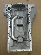 Oem 2012-2019 Bmw F10 M5 F06 F12 F13 M6 S63n 4.4l V8 Engine Upper Oil Pan 17511